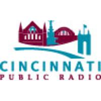 Cincinnati Public Radio logo