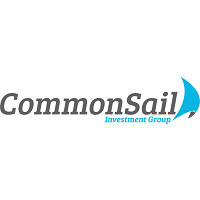 Common Sail Investment Group logo