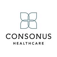 Consonus Healthcare logo