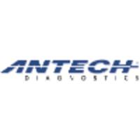 Antech Diagnostics logo