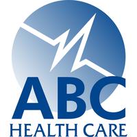 ABC Health Care logo