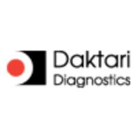Daktari Diagnostics logo