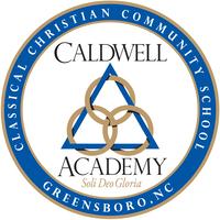 Caldwell Academy logo