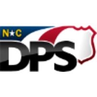 North Carolina Department of Public Safety logo