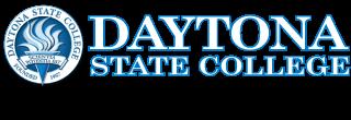 Daytona State College logo