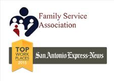 Service Coordinator I job in San Antonio at Family Service