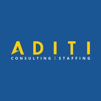 Aditi Consulting jobs