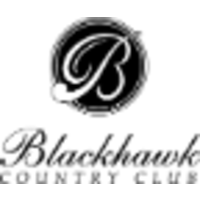 Blackhawk Country Club logo