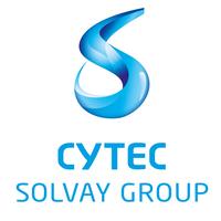 Cytec Solvay Group logo