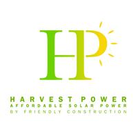 Harvest Power LLC logo
