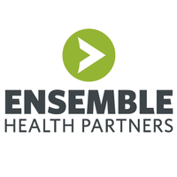 Ensemble Health Partners logo