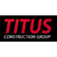 Titus Construction Group Inc logo