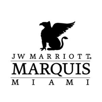 JW Marriott Marquis Miami logo
