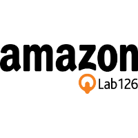 Amazon Lab126 logo