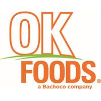 OK Foods logo