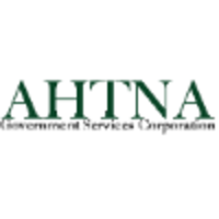 Ahtna Government Services logo