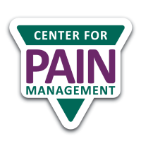 Center for Pain Management logo