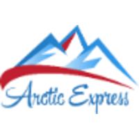 Arctic Express logo