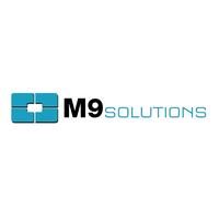 M9 Solutions logo