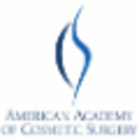 American Academy of Cosmetic Surgery logo