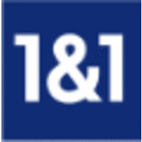 1&1 Internet logo