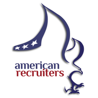 American Recruiters logo