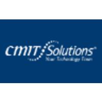 CMIT Solutions logo