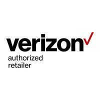 A Wireless - Verizon Authorized Retailer logo