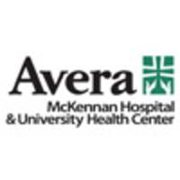 Avera McKennan Hospital & University Health Center logo