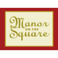 Manor On The Square logo