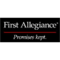First Allegiance logo