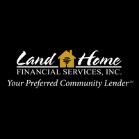 Land Home Financial logo