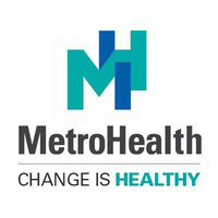 The MetroHealth System (Cleveland, OH) logo