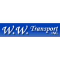 W.W. Transport, Inc. logo