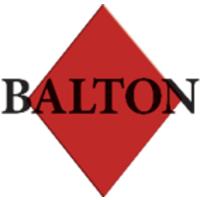 BALTON CORPORATION logo