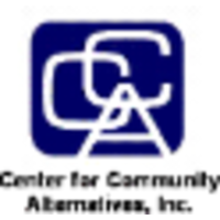 Center for Community Alternatives logo