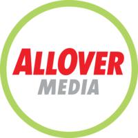 AllOver Media logo