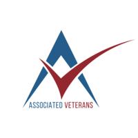 Associated Veterans logo
