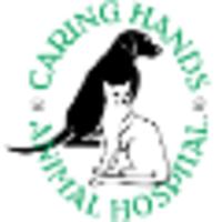 Caring Hands Animal Hospital logo