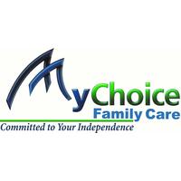 My Choice Family Care logo