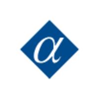 Alpha Corporation logo