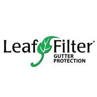 LeafFilter North logo