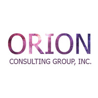 Orion Consulting Group, Inc. logo