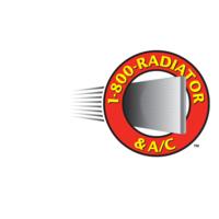 1-800-Radiator logo