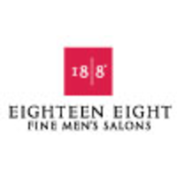18/8 Fine Men's Salons logo