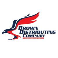 Brown Distributing logo