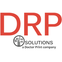 DRP Solutions logo