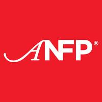 Association of Nutrition & Foodservice Professionals logo