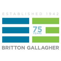 Britton Gallagher logo