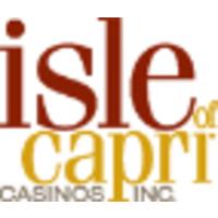 Isle of Capri Casinos (acquired by Eldorado Resorts, Inc.) logo